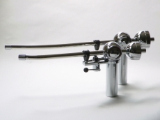 407cr1 - long tonearm