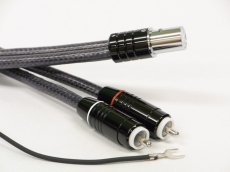 ikeda straight phono cable